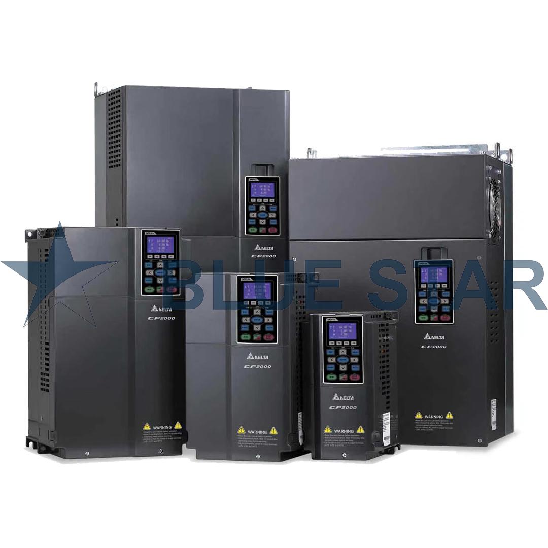 Частотный преобразователь 0,75- 315 kW