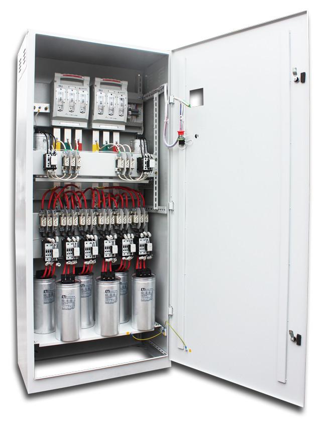 Конденсаторная установка УКРМ 0,4 на 500 кВАр