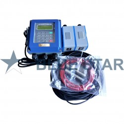 Ultrasonic flow meter AKPOH-X