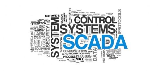 Внедрение SCADA системы автоматизированных систем управления газотранспортных систем