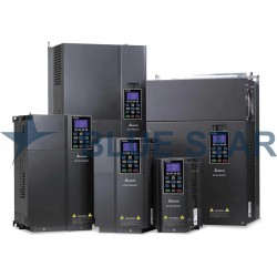 Frequency converter 0.75-315kW