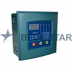 Regulator of reactive power PFR 12